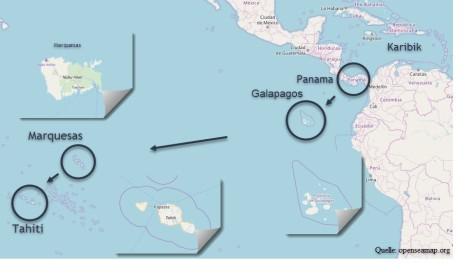 Panam-Tahiti