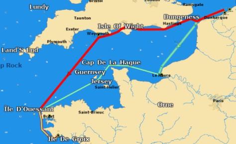 Route-Ostende-Bretagne