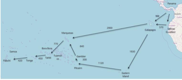 Pazifik-Teil1
